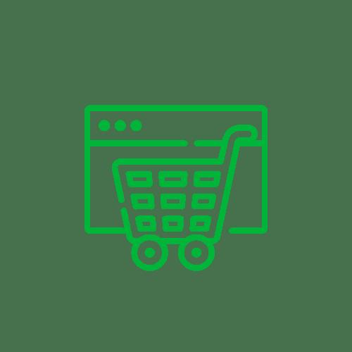 Diseño de Tienda online en Barcelona