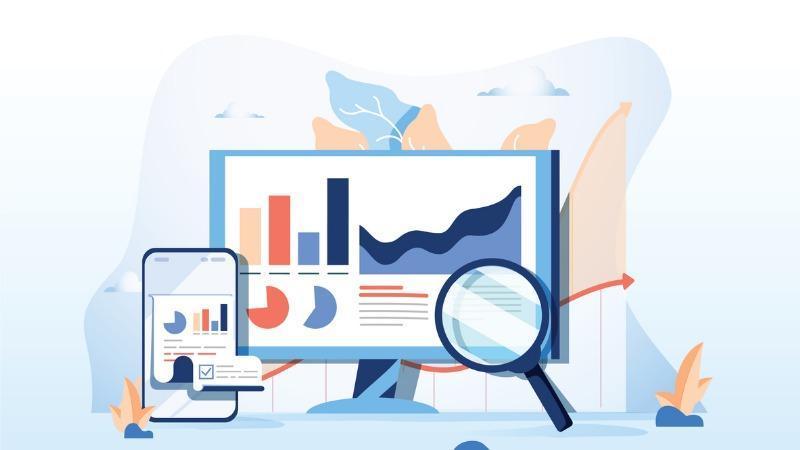marketin digital pymes analytics